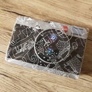 カルディ(KALDI)のKALDI カメラ缶 新品未開封(菓子/デザート)