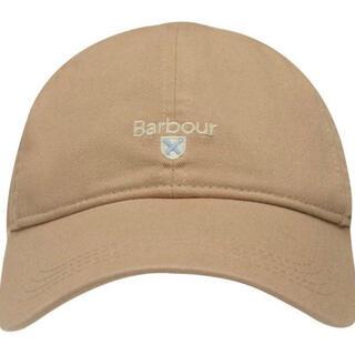 バーブァー(Barbour)のバブアー Barbour キャップ(キャップ)