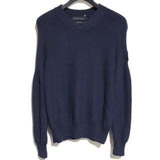 カナダグース(CANADA GOOSE)のカナダグース 長袖セーター サイズS メンズ(ニット/セーター)