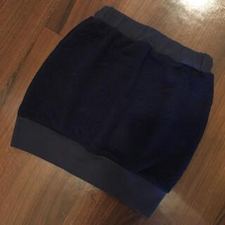 アゴストショップ(AGOSTO SHOP)のAGOST ミニスカート(ミニスカート)