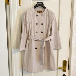 ボールジィ(Ballsey)のコート トレンチコート スプリングコート 春コート ベージュコート(トレンチコート)