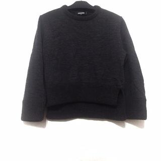 ディースクエアード(DSQUARED2)のディースクエアード 長袖セーター サイズM(ニット/セーター)