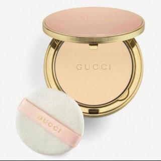 グッチ(Gucci)のgucci フェイスパウダー(フェイスパウダー)
