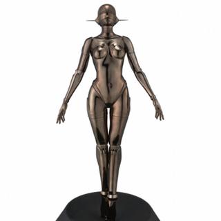 メディコムトイ(MEDICOM TOY)のSexy Robot floating _1/4 scale black 空山基(その他)
