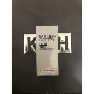 Kith Malin + Goetz Vapor 香水(ユニセックス)