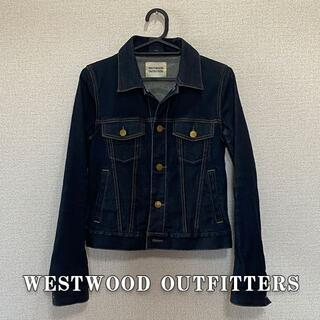 ウエストウッドアウトフィッターズ(Westwood Outfitters)のWESTWOOD OUTFITTERS Gジャン デニムジャケット(Gジャン/デニムジャケット)