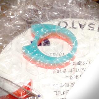 ツモリチサト(TSUMORI CHISATO)のツモリチサト リング(リング(指輪))