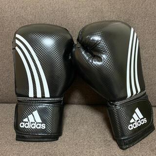 アディダス(adidas)の値下げしました✨ アディダス ボクシング グローブ(ボクシング)