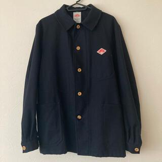 DANTON - ダントン ウールジャケット サイズ40