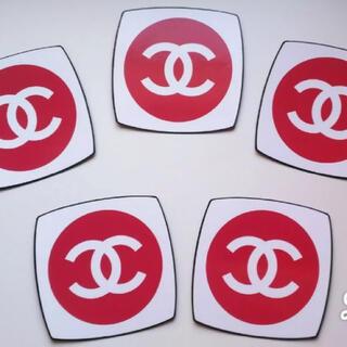 シャネル(CHANEL)のシャネルカード♡広告カード❤︎レア 非売品 1枚(その他)