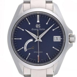 セイコー(SEIKO)のセイコー 腕時計 SBGA275 (9R65-0BD0)(腕時計(アナログ))