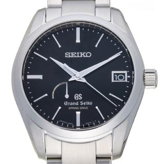 セイコー(SEIKO)のセイコー 腕時計 SBGA085 (9R65-0BH0)(腕時計(アナログ))