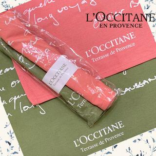 ロクシタン(L'OCCITANE)のロクシタン 【L'OCCITANE】ノベルティ オリジナル ランチョンマット(テーブル用品)