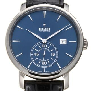 ラドー(RADO)のラドー 腕時計 R14053206(腕時計(アナログ))