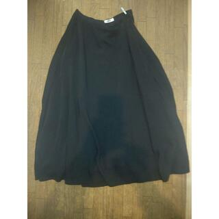 インゲボルグ(INGEBORG)の新品・未使用 INGEBORGのロングスカート(ロングスカート)