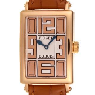 ロジェデュブイ(ROGER DUBUIS)のロジェデュブイ 腕時計 M32 98 5 3.62/18(腕時計(アナログ))
