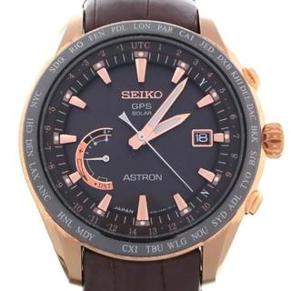 セイコー(SEIKO)のセイコー 腕時計 SBXB096 (8X22-0AG0)(腕時計(アナログ))