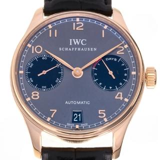 インターナショナルウォッチカンパニー(IWC)のインターナショナルウォッチカンパニー 腕時計 IW500125(腕時計(アナログ))