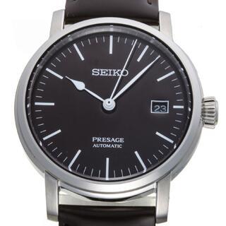 セイコー(SEIKO)のセイコー 腕時計 SARX067 (6R35-00F0)(腕時計(アナログ))