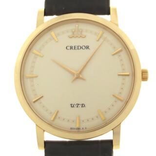 セイコー(SEIKO)のセイコー 腕時計 GBAQ982 (8580-6A00)(腕時計(アナログ))