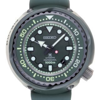 セイコー(SEIKO)のセイコー 腕時計 SBDX027(腕時計(アナログ))