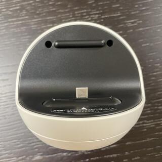 アクオス(AQUOS)のロボクル ROBOQUL AQUOS R(バッテリー/充電器)