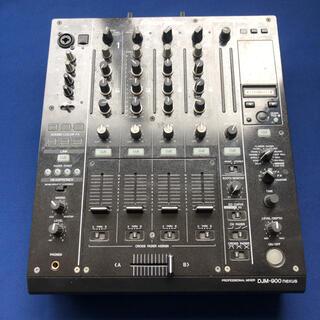 パイオニア(Pioneer)のPioneer DJミキサー DJM-900nxs(DJミキサー)