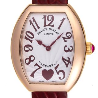 フランクミュラー(FRANCK MULLER)のフランクミュラー 腕時計 5002LQZC6H(腕時計)
