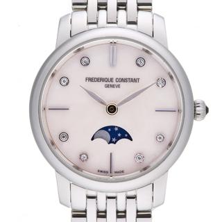 フレデリックコンスタント(FREDERIQUE CONSTANT)のフレデリック・コンスタント 腕時計(腕時計)