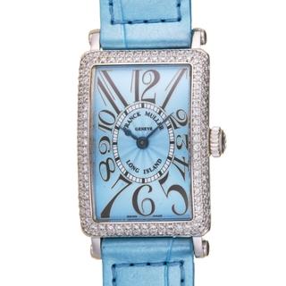 フランクミュラー(FRANCK MULLER)のフランクミュラー 腕時計 900 QZ D(腕時計)