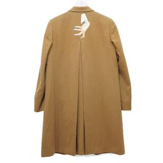 UNDERCOVER - UNDERCOVER 15AW D-HAND CHESTER COAT