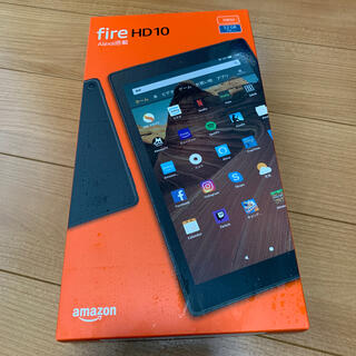 Fire HD 10 タブレット 32GB(タブレット)