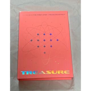 TREASURE アルバム オレンジ(K-POP/アジア)