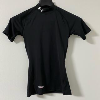 アンダーアーマー(UNDER ARMOUR)のアンダーアーマー アンダーシャツ 半袖 インナー(トレーニング用品)