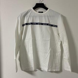 アーペーセー(A.P.C)のA.P.C. アーペーセー ロンT(Tシャツ/カットソー(七分/長袖))
