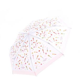 スリーコインズ(3COINS)の【セーラームーン スリーコインズ コラボ】折り畳み傘(傘)