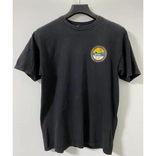ヴァンズ(VANS)のOnly NY × Vans コラボ Tシャツ 古着(Tシャツ/カットソー(半袖/袖なし))