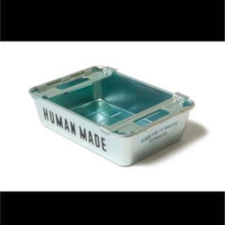アベイシングエイプ(A BATHING APE)のHUMAN MADE STEEL STACKING BOX (ケース/ボックス)