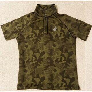 ティーケー(TK)の※yamatatsu様専用【TK MIXPICE】ポロシャツ(迷彩・メンズL) (ポロシャツ)