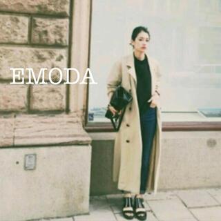 エモダ(EMODA)のEMODA トレンチコート(トレンチコート)