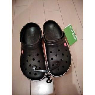 crocs - 【激安今だけ値下げ】大人気早い者勝ちcrocs クロックスサンダル27 cm