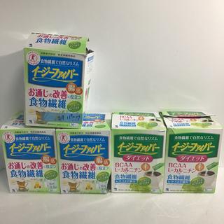 コバヤシセイヤク(小林製薬)のイージーファイバー(ダイエット食品)