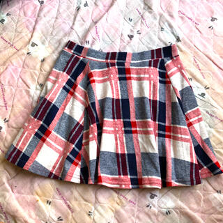 ベルシュカ(Bershka)のBershka ベルシュカ  スカート 150cm ー160cm 美品(スカート)