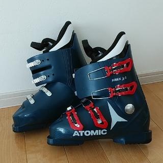 アトミック(ATOMIC)の骨マ様専用  アトミック スキー靴 スキーブーツ  24.0/24.5(ブーツ)