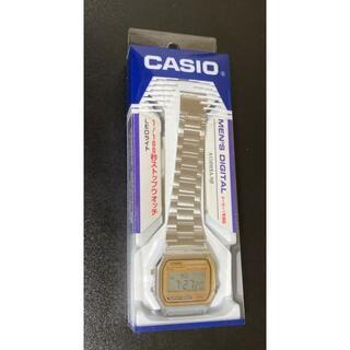 カシオ(CASIO)のカシオ 腕時計 スタンダード A-158WEA-9JF チープカシオ※送料込み※(腕時計(デジタル))