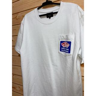 ヴァンズ(VANS)のVANS Tシャツ 半袖(Tシャツ(半袖/袖なし))