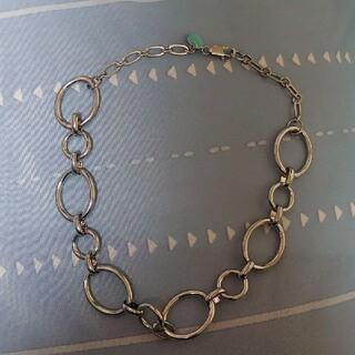 マウジー(moussy)のmoussy ネックレス(ネックレス)