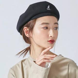KANGOL - KANGOL カンゴール Bamboo Jax Beret ベレー帽