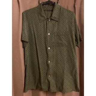 マークバイマークジェイコブス(MARC BY MARC JACOBS)のMARC JACOBS 服 シャツ セットアップ(Tシャツ/カットソー(半袖/袖なし))