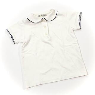 ペアレンツドリーム(Parents Dream)の【お受験】マムエモア ポロシャツ 110(Tシャツ/カットソー)